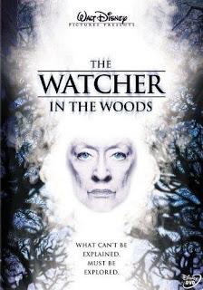 Ver Online: Los ojos del bosque (The Watcher in the Woods) 1980