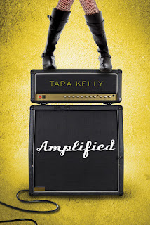 Amplified Review: Amplified by Tara Kelly