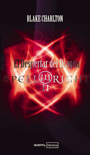 Spellwright despertar dragón charlton