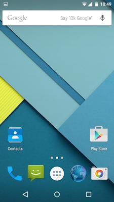 Cara mengetahui versi pada Android dengan mudah