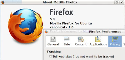 Firefox 5 dostupan za Ubuntu preko Mozilla PPA