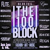 The 100 Block