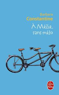 A MELIE, SANS MELO de Barbara Constantine A+me%25CC%2581lie+sans+me%25CC%2581lo