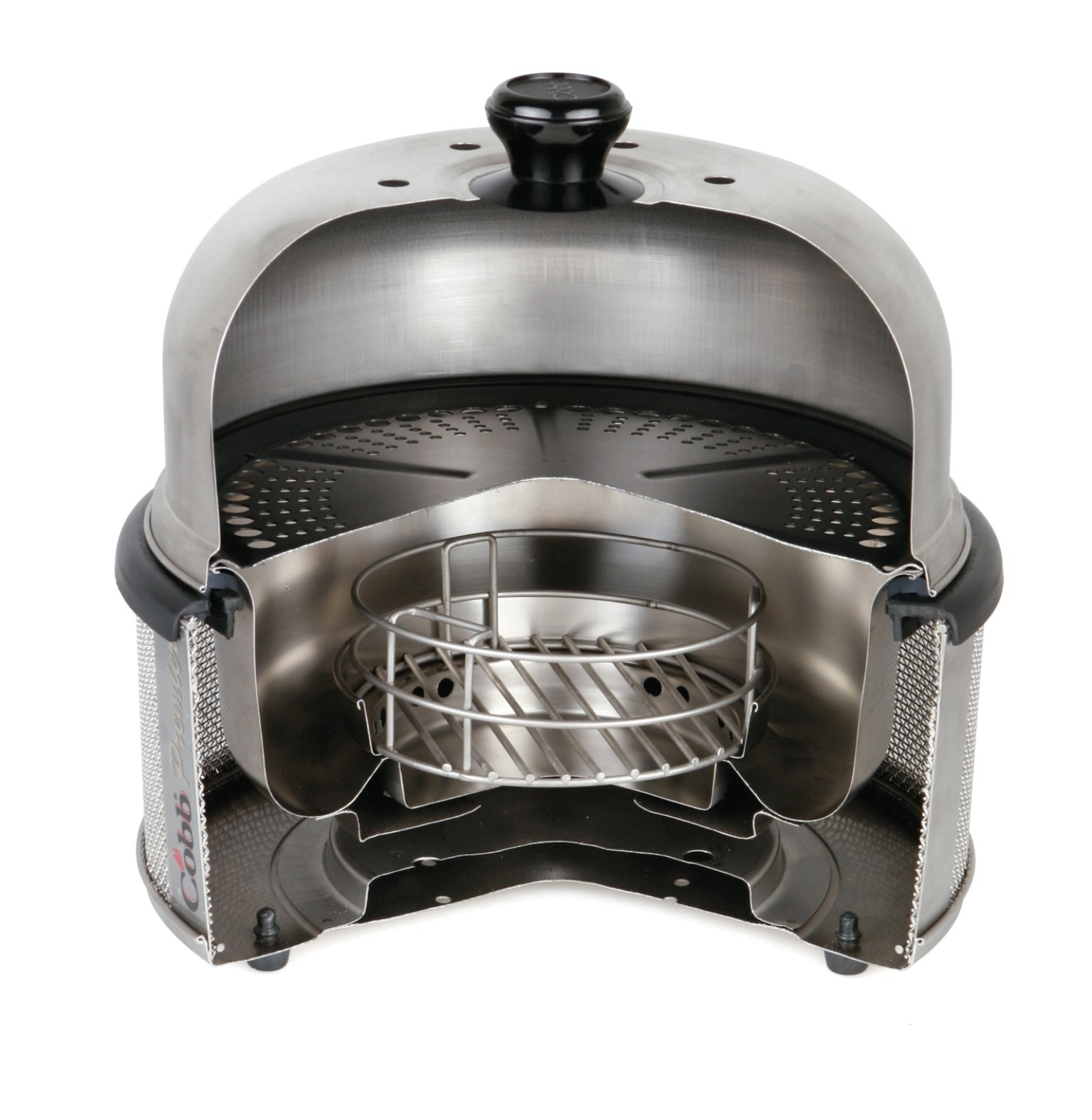 tailgating grills, grill tools and outdoor cooking: the cobb grill