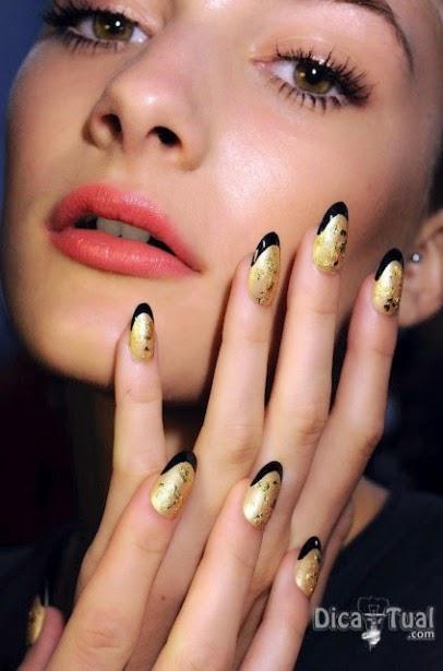 Decoraciones de uñas 2015, imagenes lindas de uñas decoradas para ver gratis