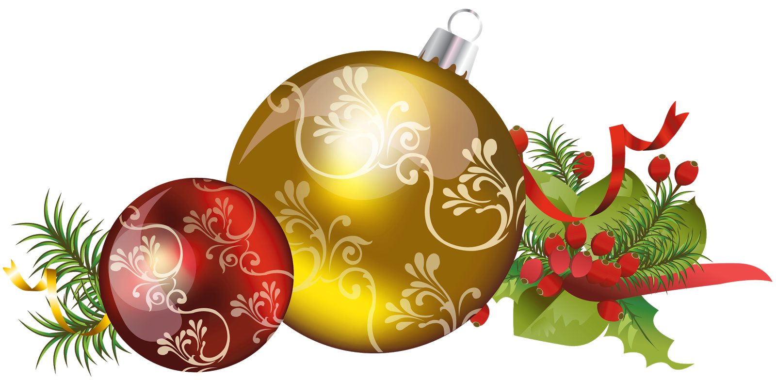 Nichole 39 s sizzling page 12th day of sizzling christmas for Ball balls christmas decoration