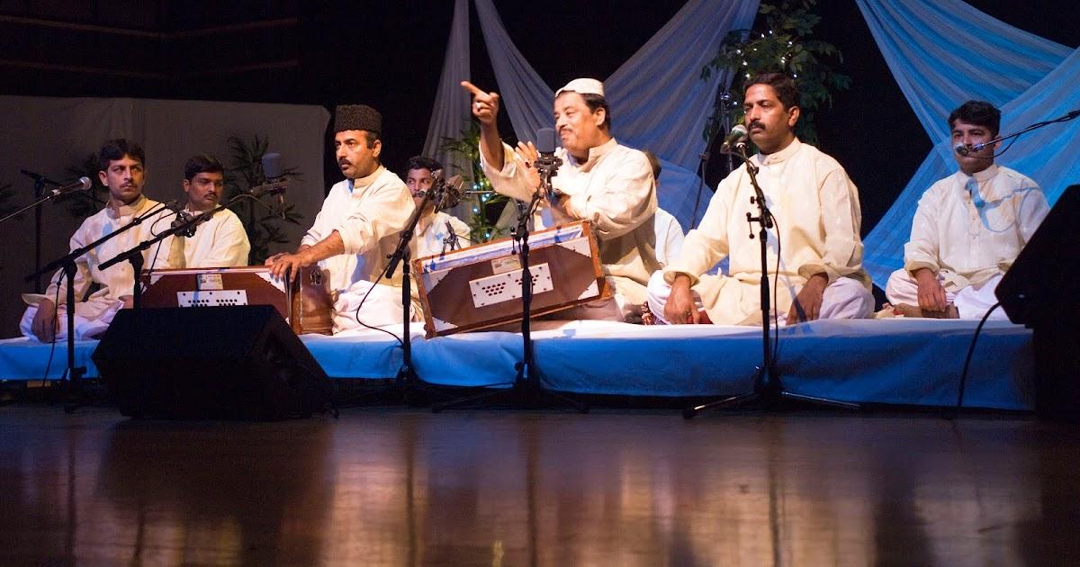 Sufi music qaul mun kunto moala farid ayaz abu muhammad for Koi umeed bar nahi aati