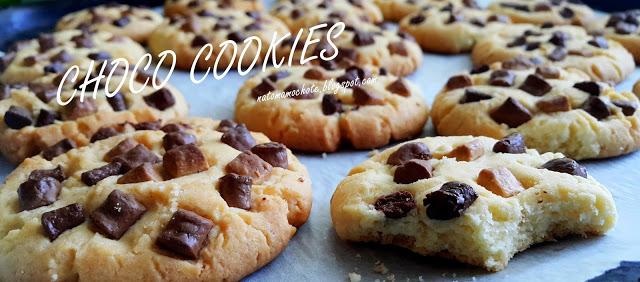 Cookies Choco