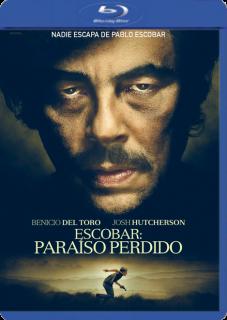 Escobar: Paraíso Perdido (2014) DVDRip Latino