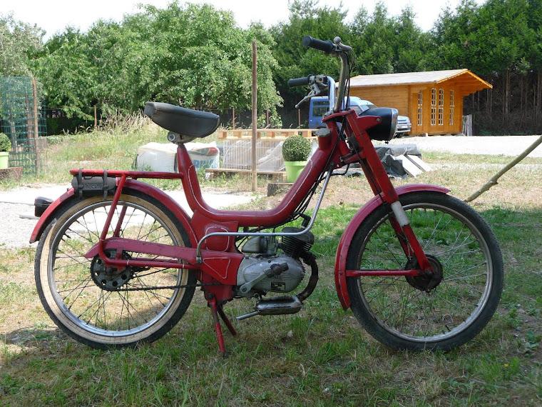 Ducati type Rolly et Brisk