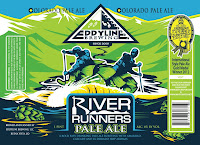 Eddyline River Runners Pale Ale