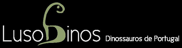 Lusodinos- Dinossauros de Portugal