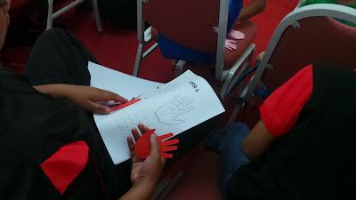 Kursus Bijak Sifir Untuk Pelajar Sekolah Rendah
