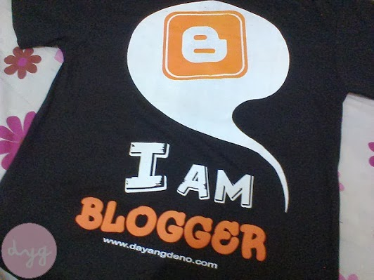 Baju Blogger