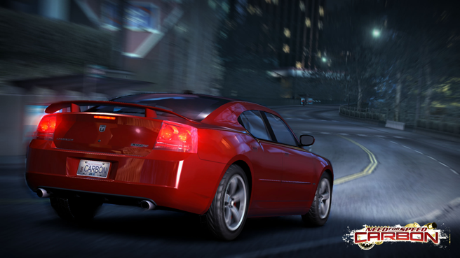 need for speed carbon free  for pc compressed