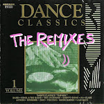 Dance Classics - the remix 01