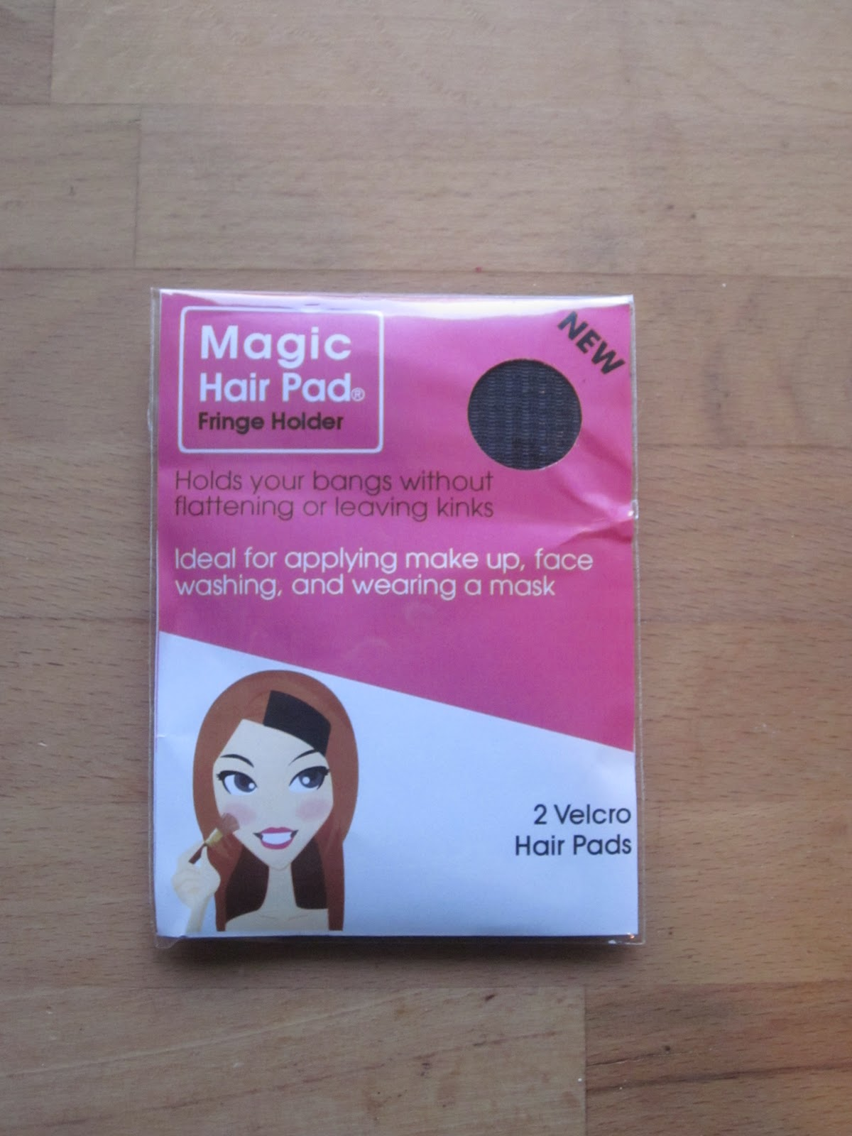 Holy Grail Skincare: The Magic Pads Review