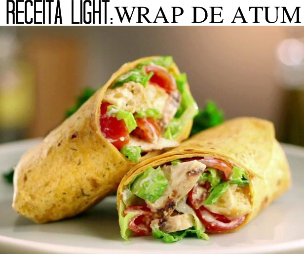 RECEITA LIGHT DO DIA
