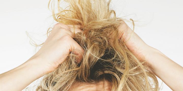cabelo elastico