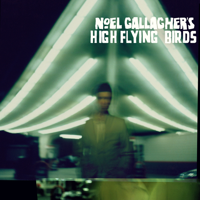 Download Noel Gallagher - In The Heat Of The Moment 2014 Mp3