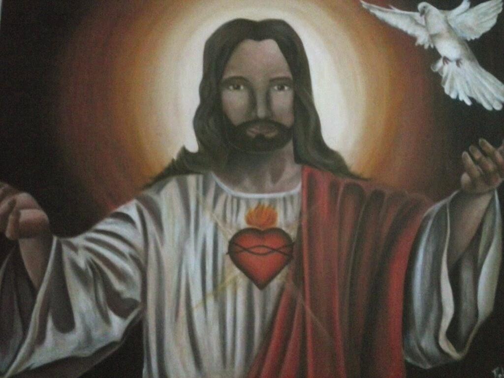 JESUS CRISTO.