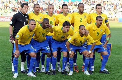 Brazil are top of the 2014 World Cup Betting Tips