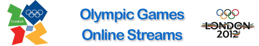 Olympics Online - Watch London 2012 live!
