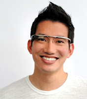 Google Glasses, Kacamata Super Canggih Ala Google