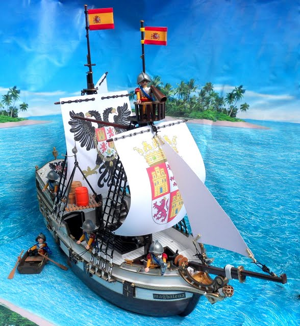 Pirate Ships For Sale 12th To 19th June
