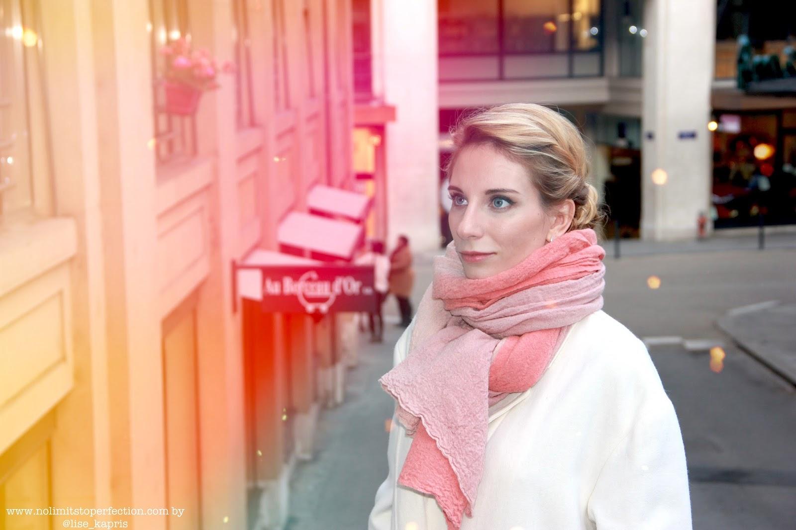 Geneva trip review by Lise Kapris