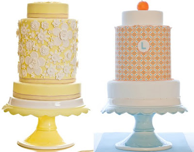 Bridewell Blog Formerly Wedding Day Tree Sweet Cake Stands