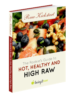 Ready for a raw kickstart?