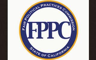 California Fair Political Practices Commission Names New Enforcement Chief