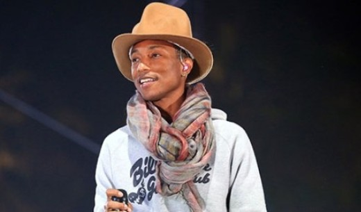 Pharrell Williams Buys $7.14 Million Hollywood Hills Home