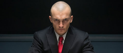 New Hitman Agent 47 Movie Trailer, Images and Posters