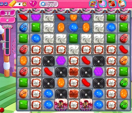Candy Crush Saga 766