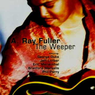 A. Ray Fuller - 2003 - The Weeper