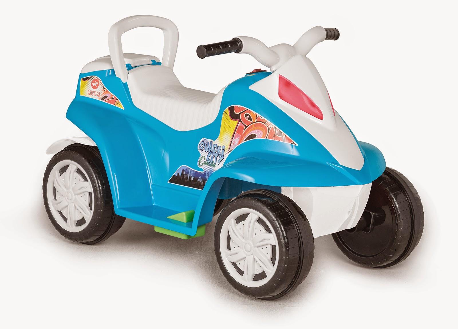 Quadriciclo Quadricity
