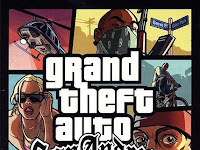 Download Grand Theft Auto: San Andreas Full & RIP
