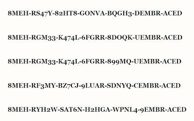 avg antivirus serial number
