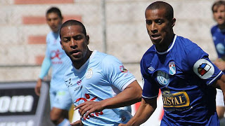 Sporting Cristal vs Real Garcilaso segunda final de los Play Off  VER PARTIDO EN VIVO