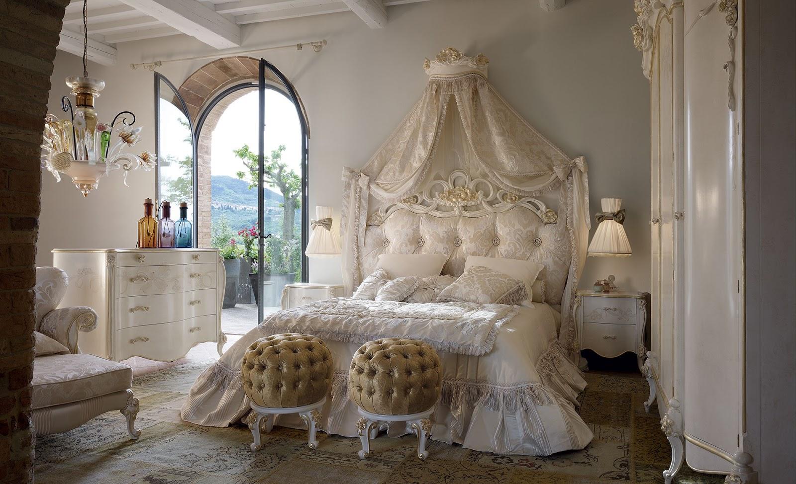 Interior Store: 30 Dormitoare de Lux marca Interior Store