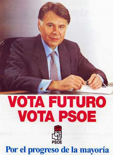 Cartel electoral de 1993