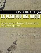 Libro Yasunari Kitaura