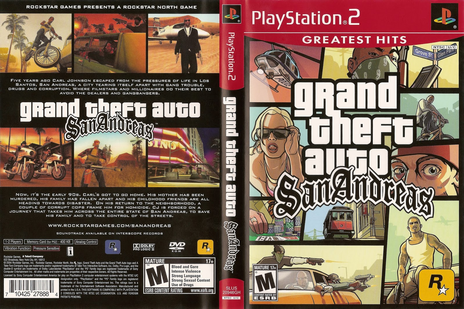 download gta san andreas ps2 portugues iso torrent