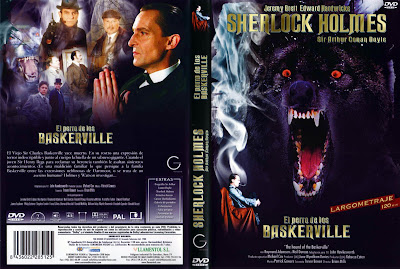 El perro de los Baskerville (TV) | 1988 | Sherlock Holmes: The Hound of the Baskervilles (TV)
