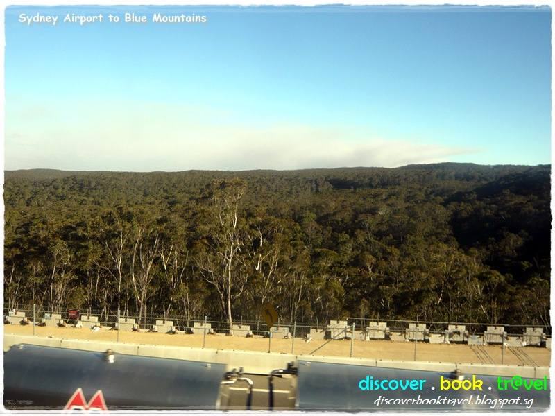 sydney blue mountains train - photo#22