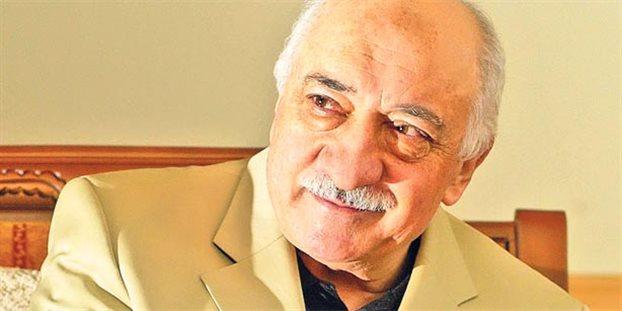 Αυτός ειναι ο Εβραίος  Φετουλάχ Γκιουλέν: Ο υπ'αριθμόν 1 «εσωτερικός εχθρός» του Ερντογάν