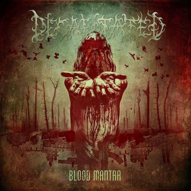 """DECAPITATED Siapkan """" Blood Mantra """" sebagai Album Terbarunya !!"""
