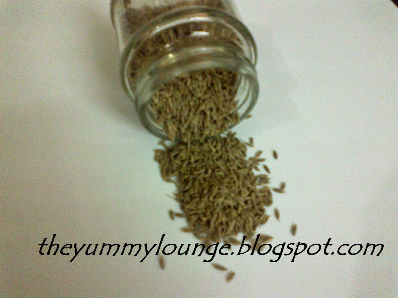 Cumin Recipes